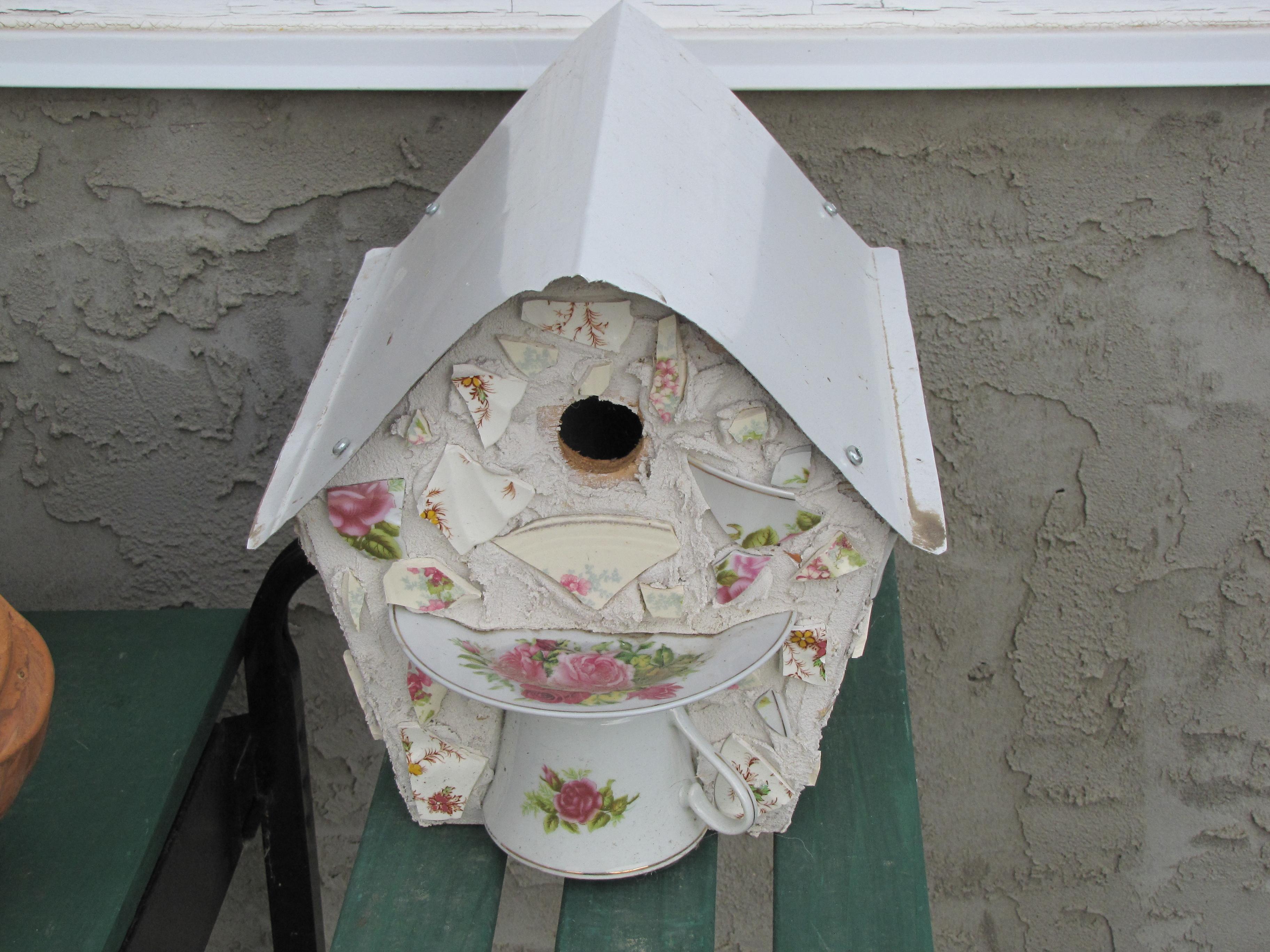 bird house plans ontario