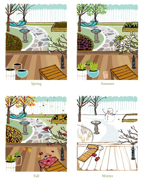 Kids'Outdoorpage