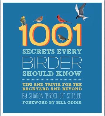 1001Secretseverybirdershouldknow