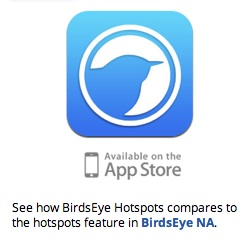 BirdseyeHotspots