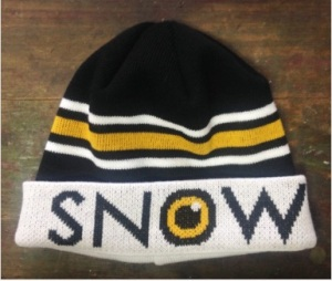 SNOWtoque